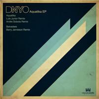 DYNO - Aquatika (Luis Junior Remix)