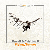 Cristian R & Kasall - Flying