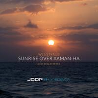 Wes Straub - Sunrise Over Xaman-Ha (2016 Beach Remix)