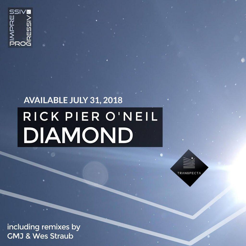 RPO - Diamond (Wes Straub Remix)