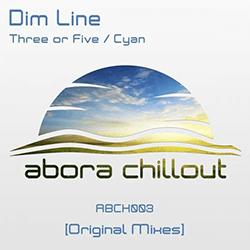 Dim Line - Three or Five