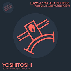 Luzon - Manila Sunrise (Khainz Remix)