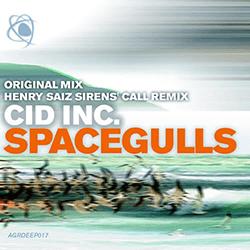 Cid Inc - Spacegulls