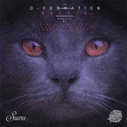 D-Formation - Balkia (Ruede Hagelstein Remix)